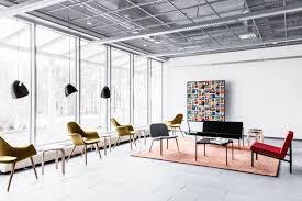 University Of Lapland By SuviMaria Silvola And Laura Seppänen Enchanting Furniture Design University