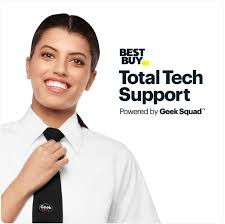 Thanks To Best Buy Youll Always Have Total Tech Support
