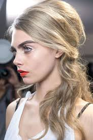 60s Hair Style suicideblonde cara delevingne makeup inspiration pinterest 3416 by wearticles.com