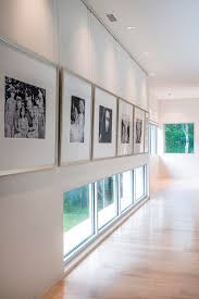 modern art framing. Modern Picture Frame Ideas Family Room Transitional With Console Art Framing
