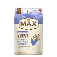 Large Breed Puppy Farm Raised Chicken