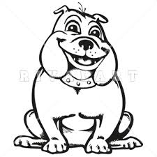 friendly bulldog mascot clipart. Simple Mascot Bulldog Mascot Clipart And Friendly Library