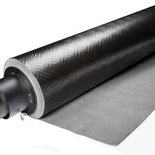 diamond tread vinyl flooring 1 mm thick roll