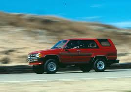 Was The Toyota The Best Suv Of The