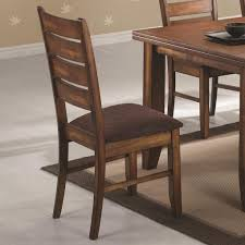 slat back chairs. Slat Back Dining Side Chair With Upholstered Chairs A