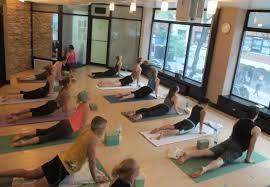 new york yoga