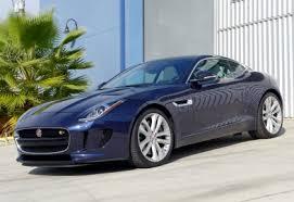 2018 jaguar f type s coupe manual