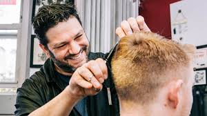 university barber a cus insution
