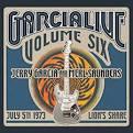 Garcialive, Vol. 6: July 5, 1973 - Lion's Share