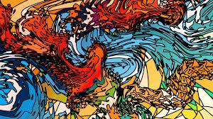 abstract art wallpaper 1920x1080. Contemporary Art AbstractArt19201080wallpaperwp1201841 On Abstract Art Wallpaper 1920x1080 A