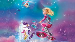 Star Light Adventure Trailer Watch Barbie Star Light Adventure Online Verizon Fios Tv