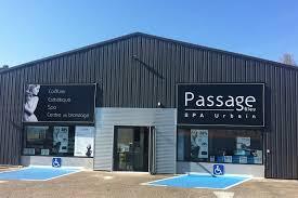 Passage Bleu Haguenau Institut De Beauté Et Coiffeur Haguenau