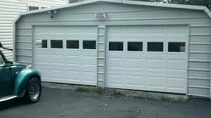 how much does a garage door installation cost garage door installation cost install a garage door