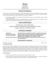 Civil Design Engineer Sample Resume 13 Geotechnical 17 Collection