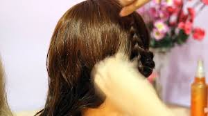 Cat Hair Style braided cat ears halloween hairstyles cute girls hairstyles 6541 by wearticles.com