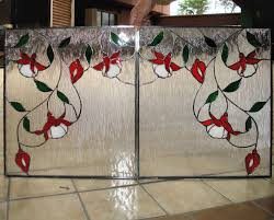 cabinetglasscom all your kitchen cabinet stained glass door