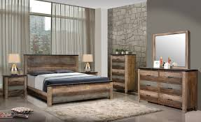 rustic wood bedroom sets. Beautiful Wood Intended Rustic Wood Bedroom Sets U