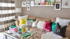 Decorating Your First Apartment Cool Decorating Design