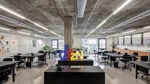 dezeen cisco offices studio. Work With Us At Dezeen Cisco Offices Studio