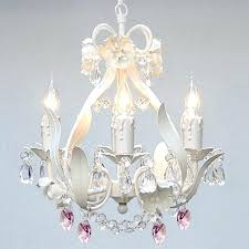 white chandeliers french uk for nursery