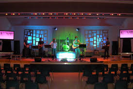 church lighting design ideas. Small Church Stage Design Unique Hardscape Inside Lighting Ideas