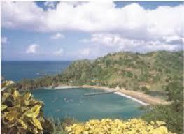 Вест Индия острова Карибского моря Антильские География  Рис 144 Вест Индия