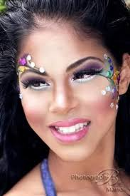 image and video hosting by tinypic party makeup carnival makeup carnival and makeup