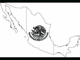 Small Picture Mexico Flag Coloring Page Lyss Me At Mexican zimeonme