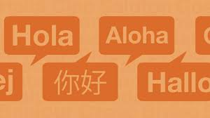 This page lets you hear the sounds that the symbols represent, but remember that it is only a rough guide. How I Learnt To Speak Four Languages In A Few Years
