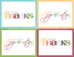 Printable Thank You Cards Free Thank You Cards Printable Printable Thank You Cards
