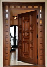 Main Door Design India Door Design Top Nice Pictures Single Front