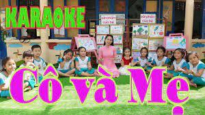 Karaoke Cô và Mẹ   Như Huỳnh  Thái Châu Karaoke - Studio - Kết quả tìm kiếm  chủ đề nhạc không lời cô và mẹ. - #1 Xem lời bài hát