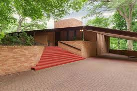 great architecture houses. Delighful Architecture Frank Lloyd Wright House Plans For Sale With 18 Fresh  Prairie Houses At For Great Architecture S