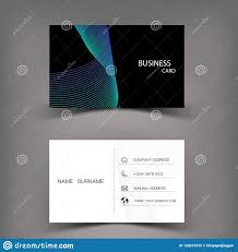 Corporate Invitation Design Inspiration Modern Business Card Template Design With Inspiration From