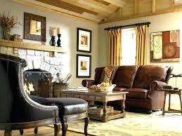 small rustic living room ideas rustic living room ideas on a budget country decor rustic living