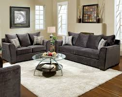 gray sofa and loveseat home design ideas pictures dark couch living room grey with c medium