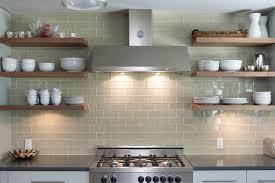 image for interior design fo open shelving kitchen