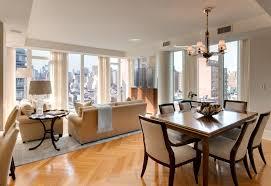 Small Living Dining Room Design Apartment Interiors By Amy Seminski Interior Design Http Www