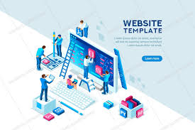 Office Banner Template Project Team Office Web Template