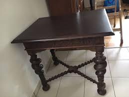 Tisch Antik Dunkle Eiche Esstisch In 50999 Köln For 23000 For