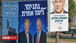Israel election: Netanyahu in tough fight in this year