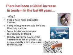 tourism myths and realities myths realitiesthe majority of tour  there has been a global increase <br >in tourism in the last 60