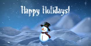Holidays Snowman Holiday Snowman Greeting By Mrinnan Videohive