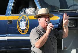 Pa State Police Salary Chart New York Troopers Earn Second Highest Pay Among State Police