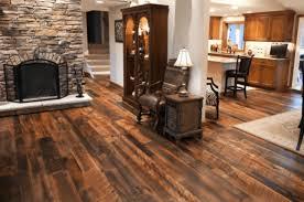 rustic hardwood floors amazing style wood elmwood reclaimed timber throughout 15