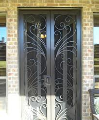 awesome decorative glass storm doors 1