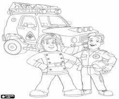 Kleurplaat Logo Brandweer Kids N Fun De 38 Ausmalbilder Von