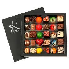 Купить <b>набор шоколадных конфет</b> ручной работы в Москве от ...