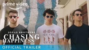 Jonas Brothers - In cerca della felicità