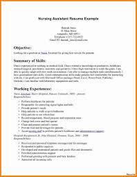 Resume Cover Letters For Nurses 24 Cover Letters For Ain Nursing Melvillehighschool 15